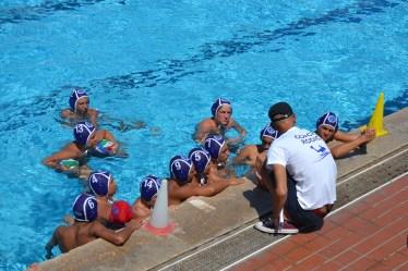 Polisportiva Messina - Varie e Premiazioni - Under 15 - 14