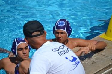 Polisportiva Messina - Varie e Premiazioni - Under 15 - 15