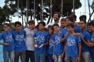 Polisportiva Messina - Varie e Premiazioni - Under 15 - 35