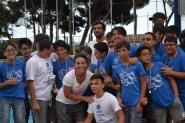 Polisportiva Messina - Varie e Premiazioni - Under 15 - 36
