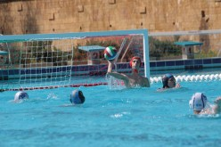 Polisportiva Messina - Telimar Palermo - Under 17 - 08-14 - 27