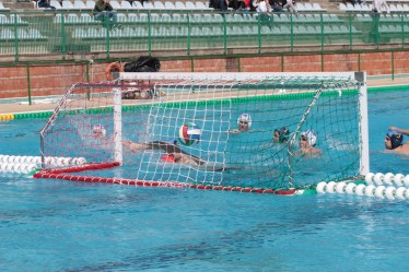 Polisportiva Messina - Telimar Palermo - Under 17 - 08-14 - 44