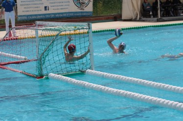 Polisportiva Messina - Sinthesis Catania - U17 - 21