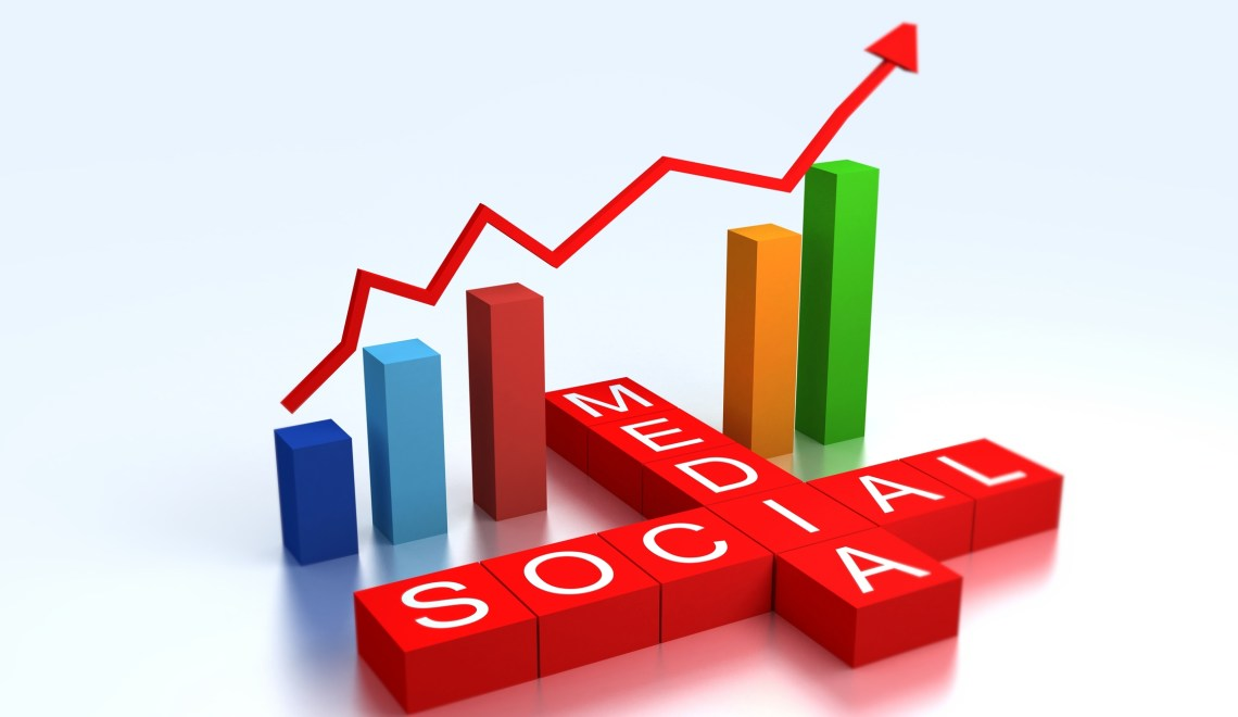 How to double your Sales using Social Media Marketing