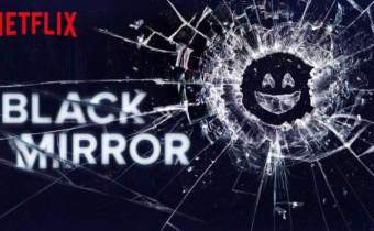 Black Mirror Season 3 Remarks