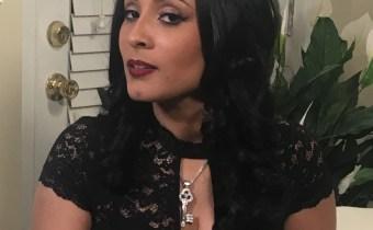 Author Profile: Meet Brandi Davis