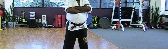 Community Profile: Meet Master Wentworth Small