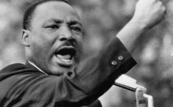 A Revolution of Values- The Enduring Legacy of Martin Luther King Jr.