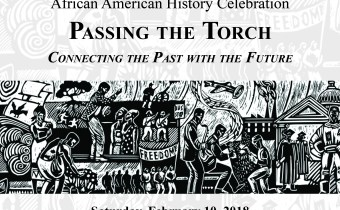 Passing The Torch: Black History Celebration at Queens Library Feb 10th!