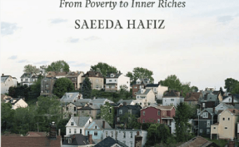 Author Profile: Meet Saeeda Hafiz