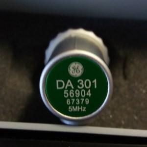 Преобразователь DA 301