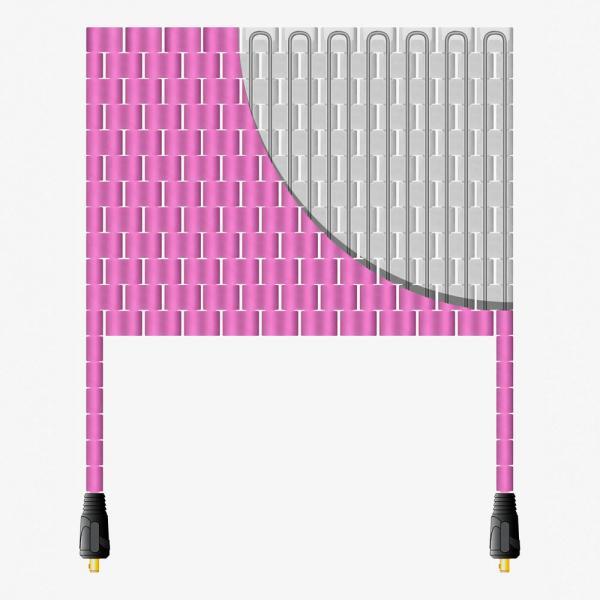 Нагревательный коврик 12x11