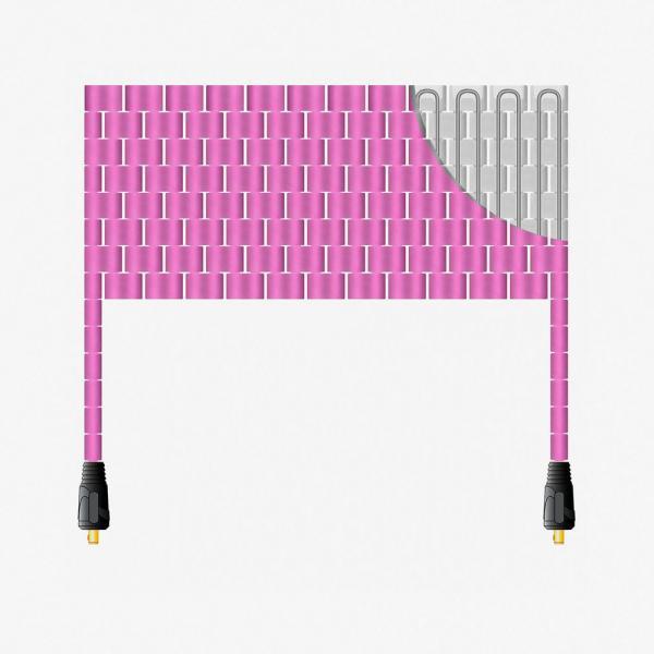 Нагревательный коврик 12x8 Dinse