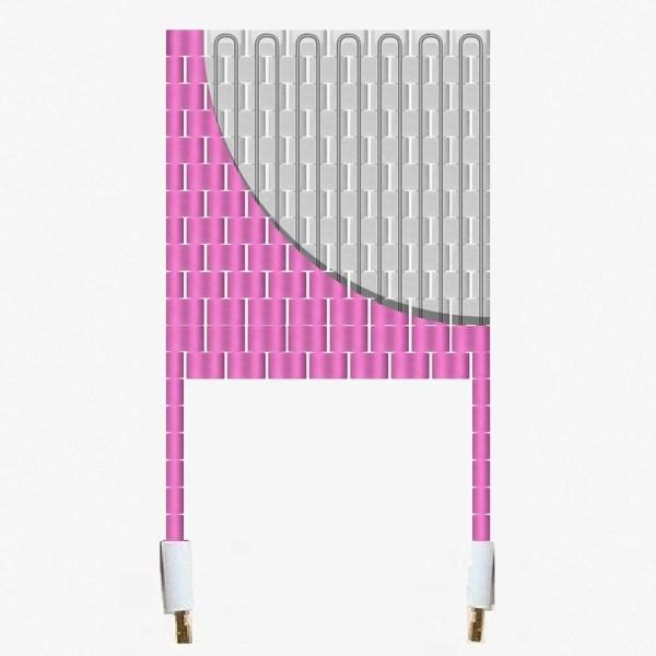 Нагревательный коврик 8x13