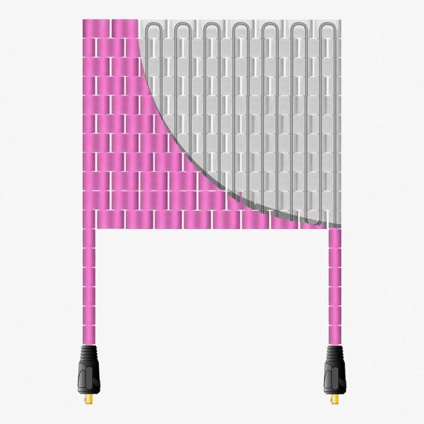 Нагревательный коврик 9x11