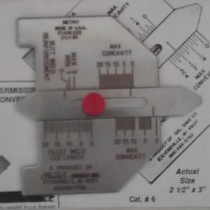 Универсальный измеритель размеров кромок WG7