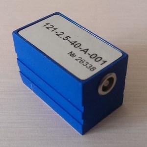 П121-2.5-40-А-001