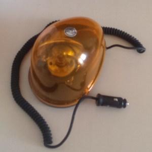 Лампа сигнальная (автомобильная)