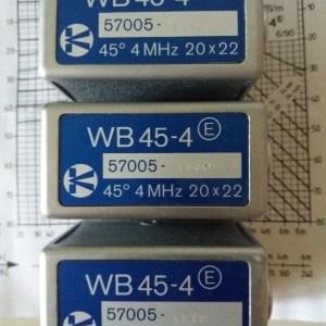 WB45-4 krautkramer