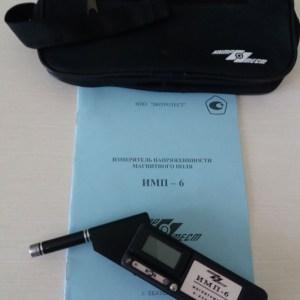 ИМП-6 Магнитометр
