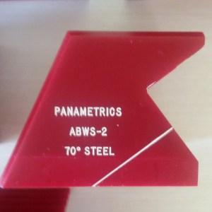 ABWS-2 Panametrics 70