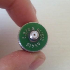 Преобразователь A541S-SM