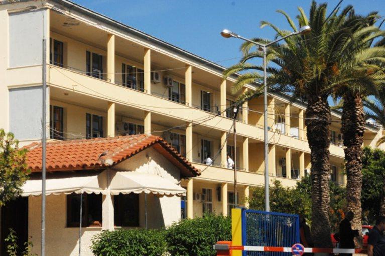 Κρήτη : Στο νοσοκομείο τρίχρονο παιδί με ιογενή μηνιγγίτιδα