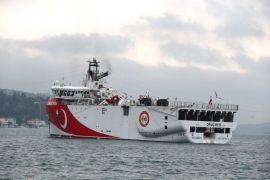 Πώς μπορεί η Ελλάδα να «αφοπλίσει» τον Ερντογάν αν στείλει πλοίο στην Κρήτη