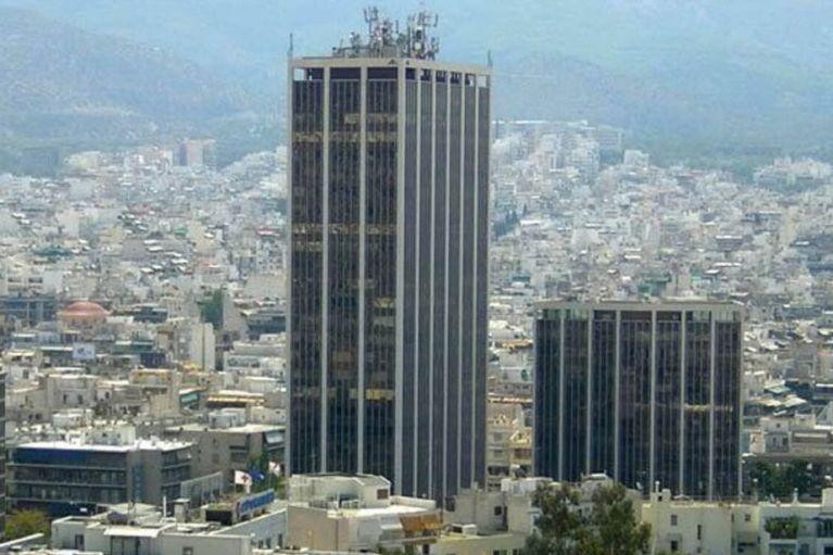 Πύργος Αθηνών: Όταν η πρωτεύουσα απέκτησε τον ουρανοξύστη της