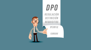 Quién es y qué hace un Delegado de protección de datos