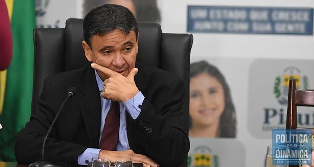 Pesquisa mostra que Wellington Dias já não é mais candidato imbatível e põe em risco apoio ao petista (foto: Jailson Soares | politicaDinamica.com)