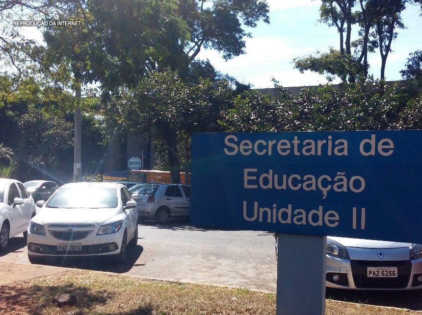 Governo de Brasília nomeia mais 369 servidores para a Educação