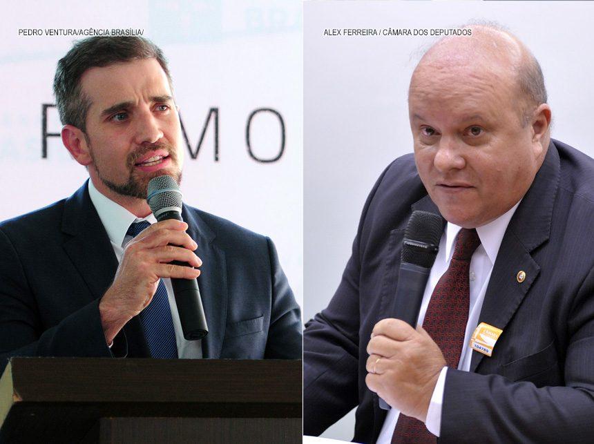 Secretário de Saúde e promotor do MPDFT se posicionam sobre ações de órgãos de controles e da Justiça