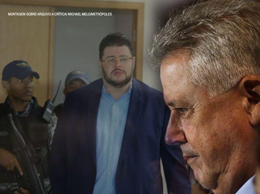 Barão das OSs, doador de campanha de Rollemberg foi condenado a 15 anos de prisão