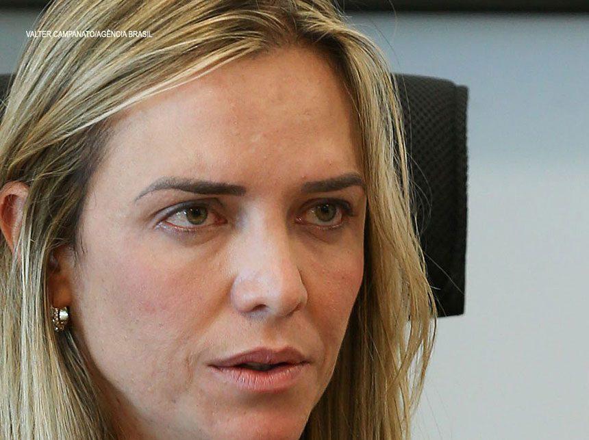 """""""É uma economia porca, uma economia burra"""" afirma Celina Leão sobre cortes na alimentação dos servidores"""