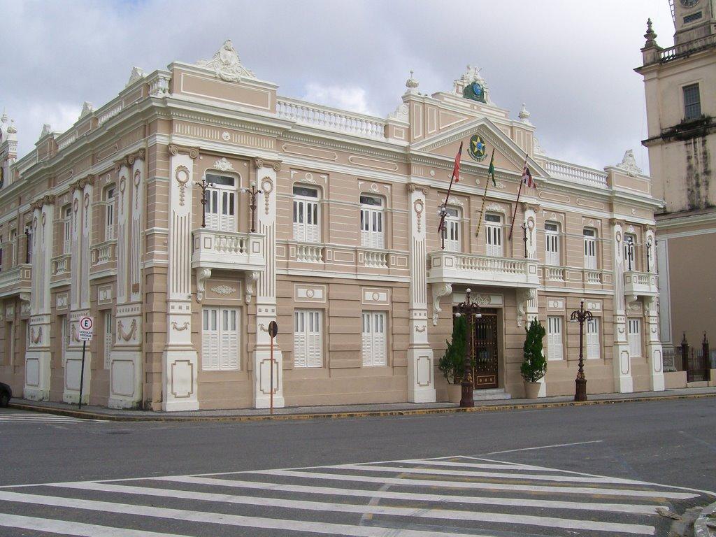 MAIS UM: Partido bate o martelo e define pré-candidato ao governo da Paraíba