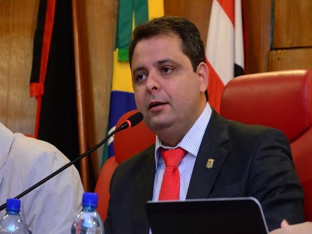 Vereadores do PSD declaram apoio a Lucélio para o Governo do Estado