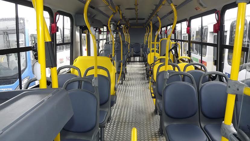 Reajuste: Passagem de ônibus vai para R$ 3,95 em João Pessoao