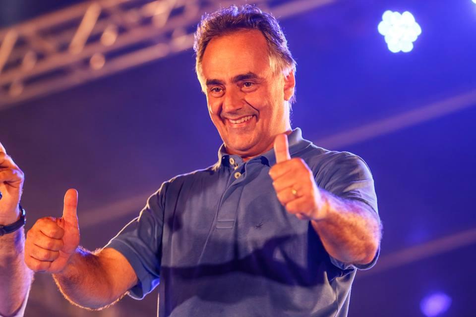 ÁUDIO: PSD bate o martelo sobre Cartaxo e Rômulo afirma que pré-candidatura independe de aliança, mas elenca articulações