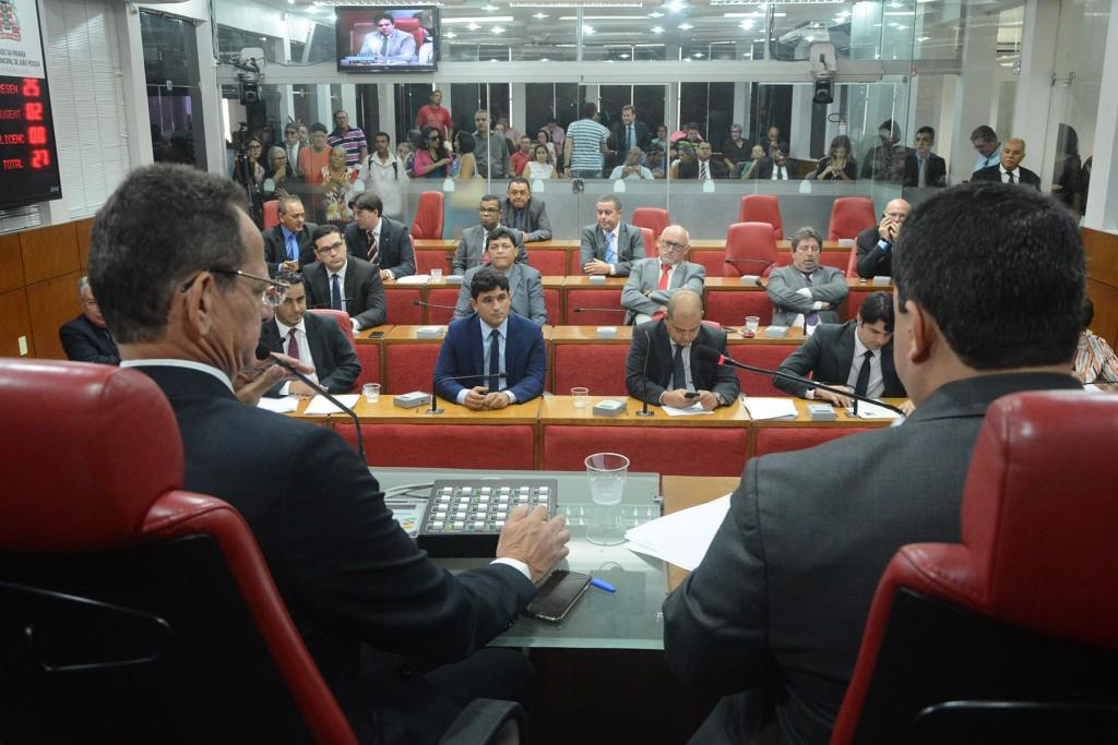 CMJP faz balanço do semestre a aponta crescimento de  59% na produção legislativa