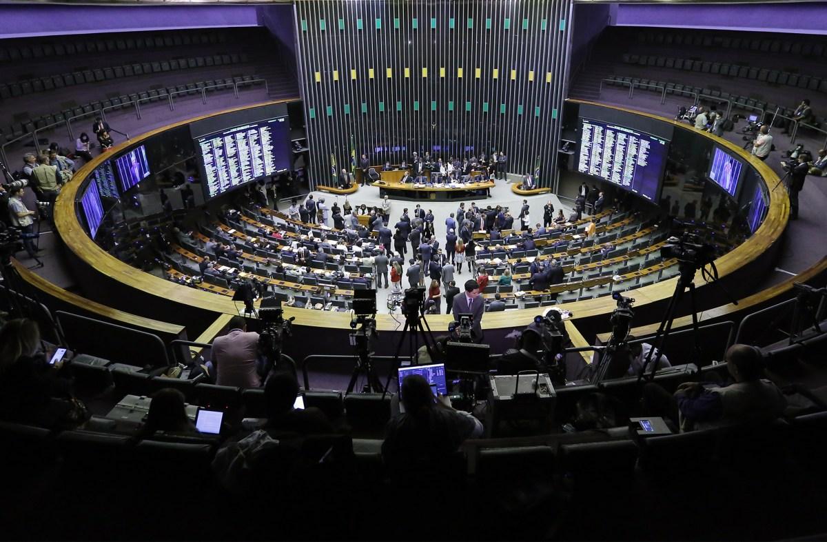 Cinco deputados federais da Paraíba são considerados péssimos segundo Ranking dos Políticos