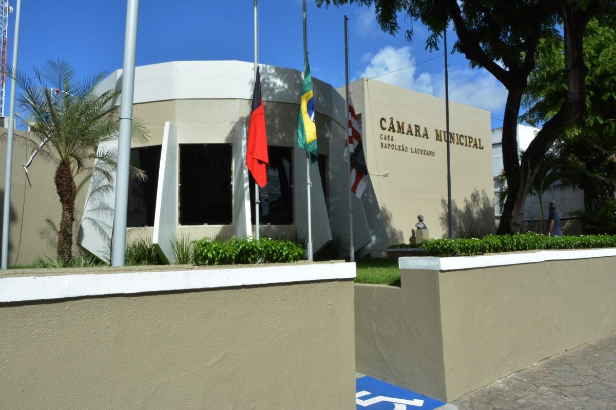 Vereadores de JP não conseguem emplacar emendas impositivas; CMJP fará ajustes