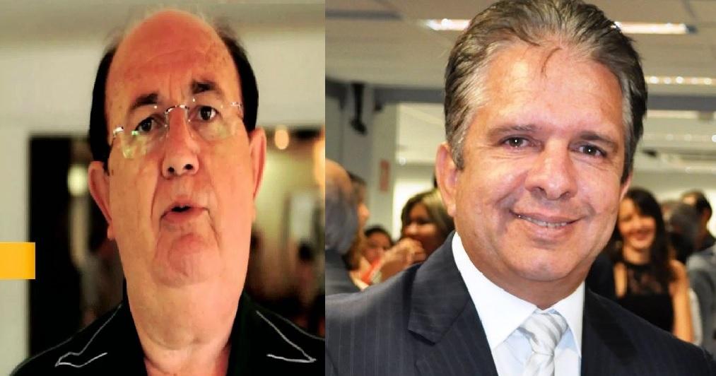 Justiça Federal  condena Dinaldo e Nabor Wanderley por improbidade administrativa em Patos