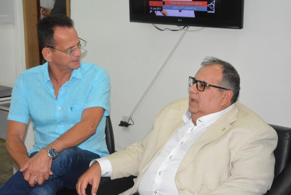 CMJP é homenageada por Rômulo na Câmara dos Deputados