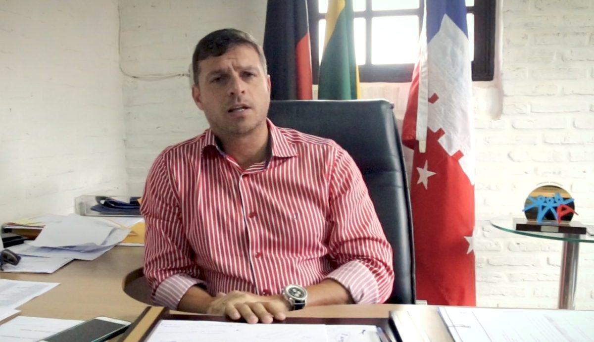 EXLUSIVO: Vitor Hugo define nome de novos secretários de Cabedelo