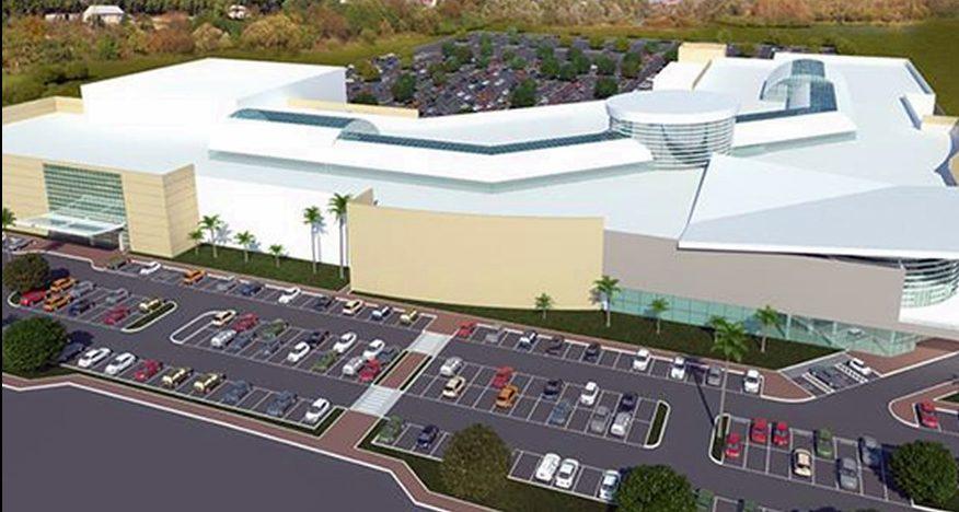 Prefeito de Cabedelo quer liberar construção do Shopping em Intermares
