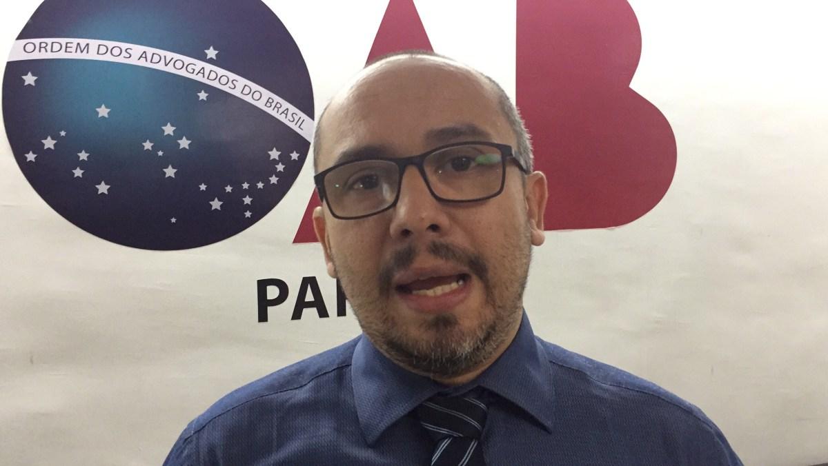 VÍDEO: Sem partido, Advogado pretende entrar na Justiça e disputar o governo da Paraíba avulso