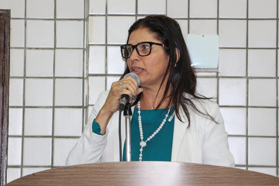 Nova liminar obriga Geusa a colocar em votação projeto que anula eleição dela em Cabedelo