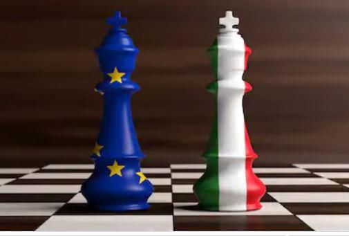 La partita europea: ideologia o geopolitica? – di Enrico Seta