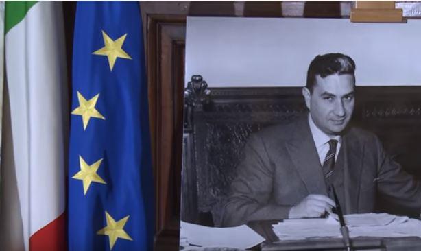 Il sogno europeo di Aldo Moro – di Pietro Panzarino